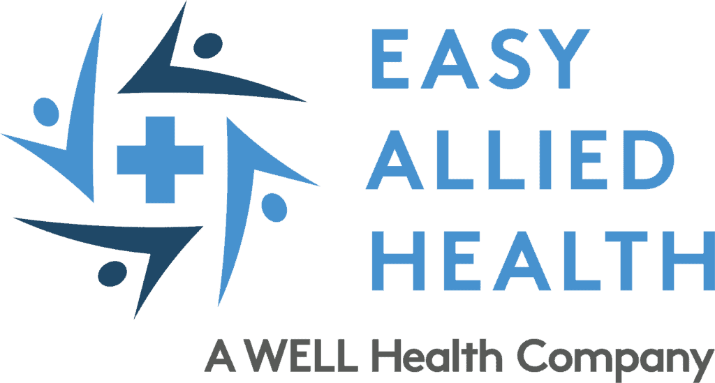 Easy Allied Health Logo