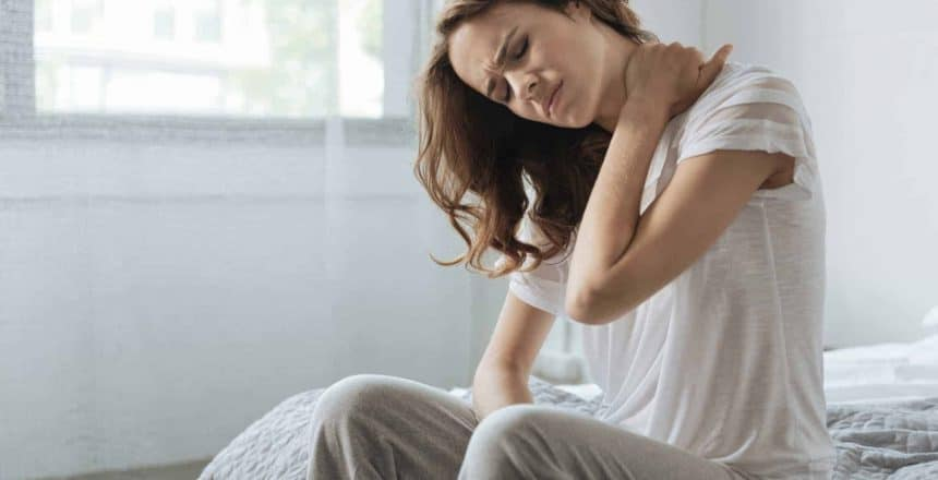 Back and Neck Pain While Working From Home – The New Normal