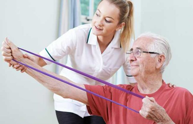 Restoring Movement in Seniors – Best Exercises to Improve Mobility