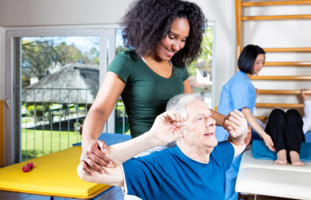 The Role of Occupational Therapists in Car Accident Recovery