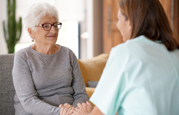 Complete Guide to Physiotherapy For Stroke Rehabilitation