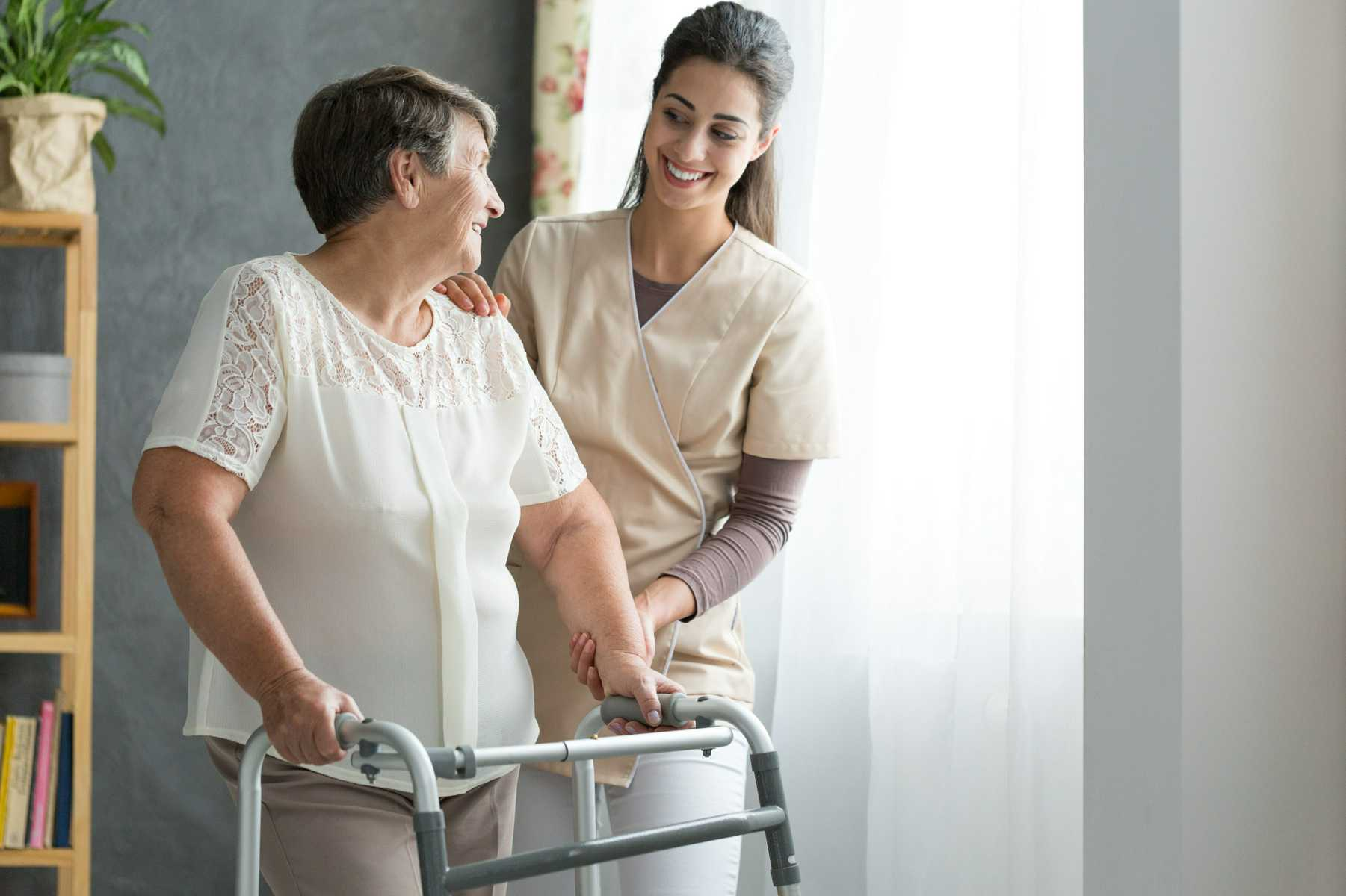 Post-Operation Anterior Hip Replacement Physiotherapy